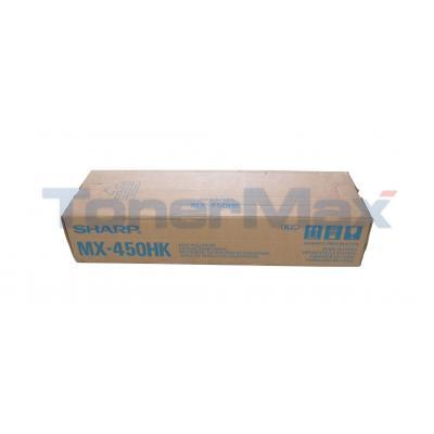 SHARP MX-3500 MX-4501 HEAT ROLLER KIT 